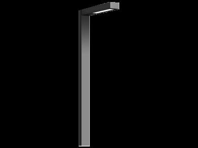 Уличен LED осветител PrisLed Pole